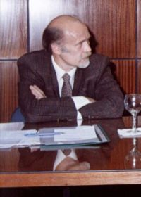 Luis Guillermo Blanco